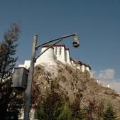 Winterpalace Tibet