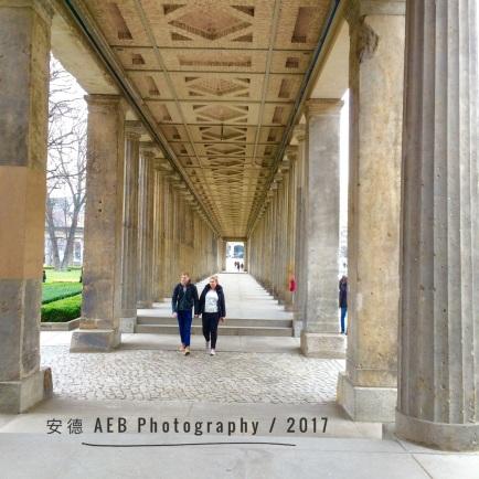 National Gallery Berlin